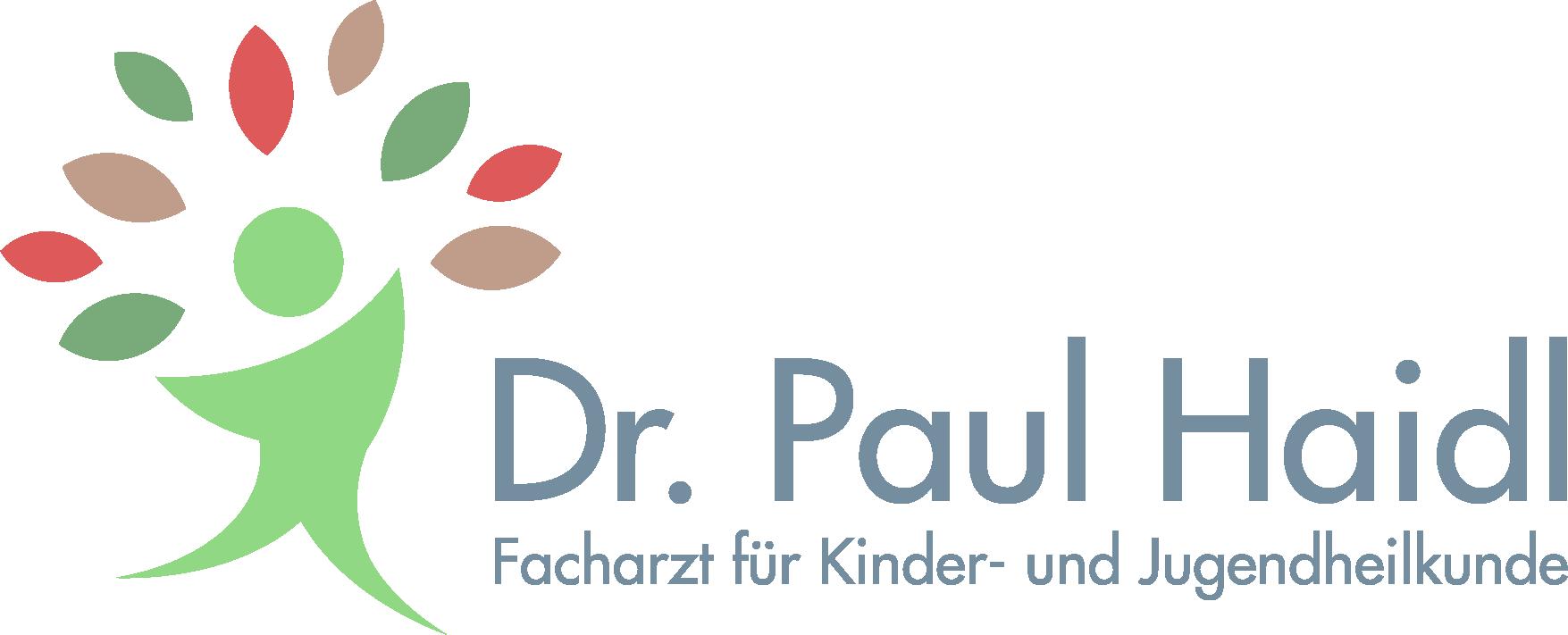 Dr. Paul Haidl - Facharzt für Kinder- und Jugendheilkunde